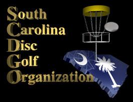 SCDGO - South Carolina Disc Golf Organization